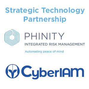 CyberIAM partnership